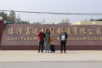 Fuda Machinery Manufacture Co., Ltd. Brick Machine Recommend